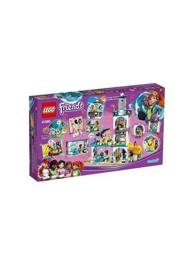 Lego Lego Friends Deniz Feneri Kurtarma Merkezi 41380 Renkli